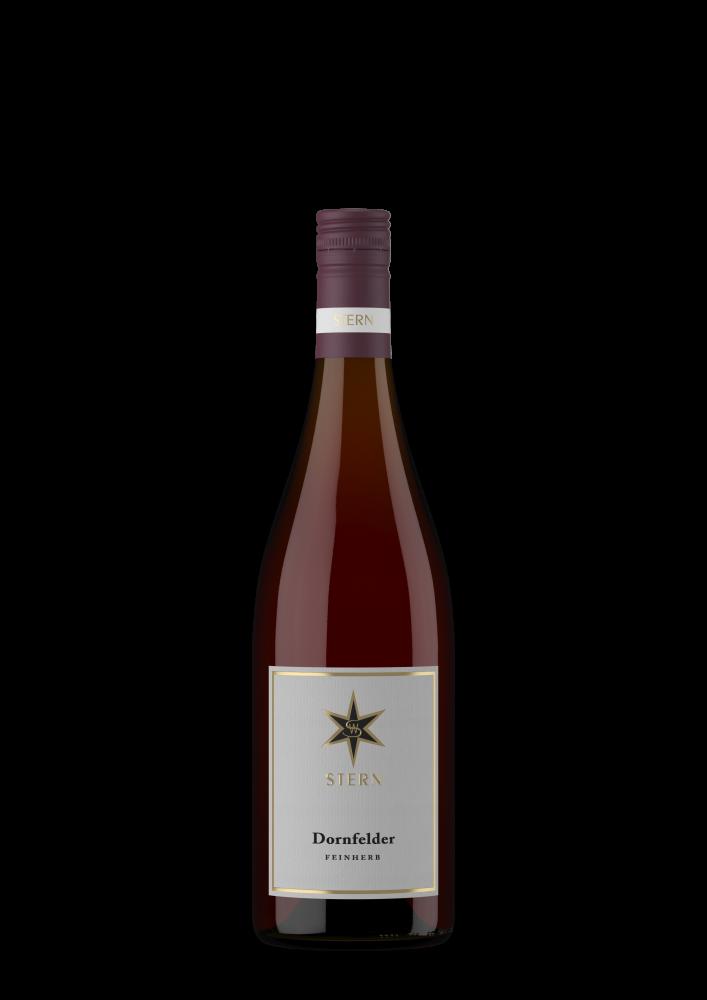 2017 Dornfelder Rotwein feinherb