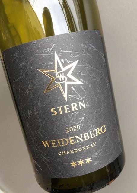 2020 WEIDENBERG Chardonnay trocken