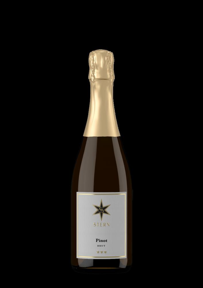 2014 Pinot Brut