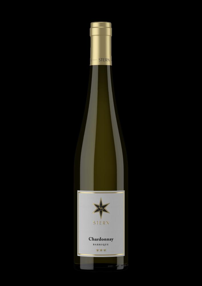 2018 Chardonnay -Barrique- trocken