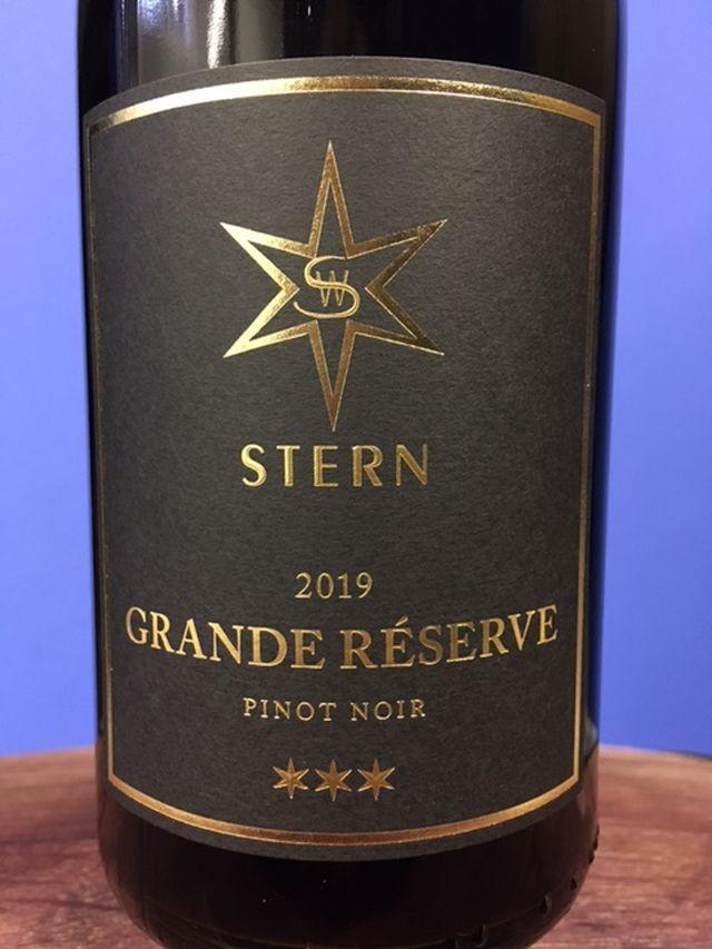 2019 Grande Réserve Pinot Noir trocken