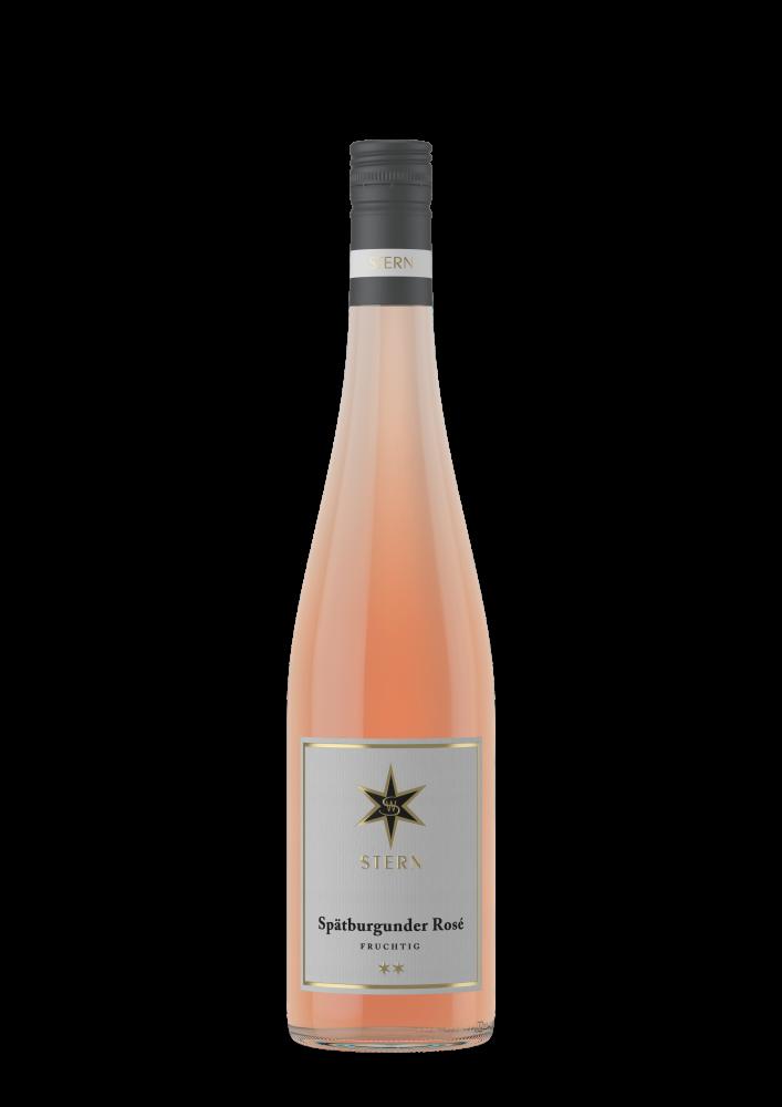 2019 Spätburgunder Rosé fruchtig