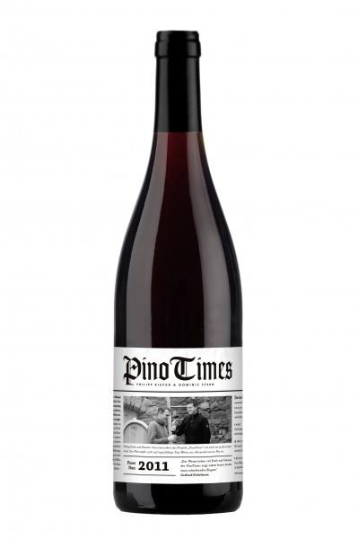 -PINOTIMES- 2014 Pinot Noir Barrique trocken