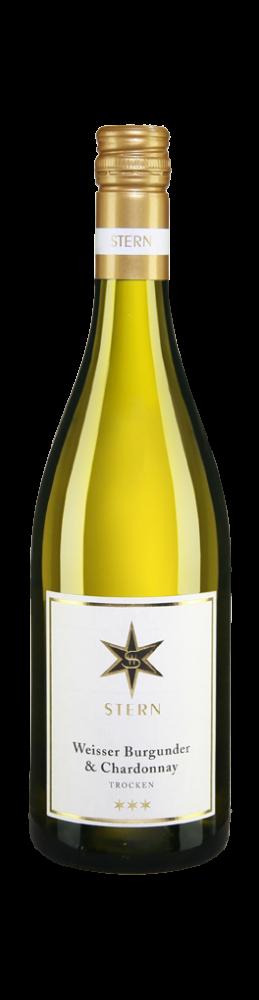 2020 Weisser Burgunder & Chardonnay trocken