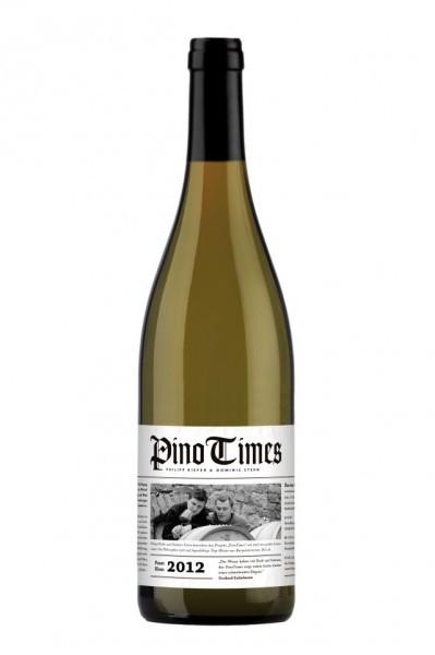 -PINOTIMES- 2016 Pinot Blanc trocken