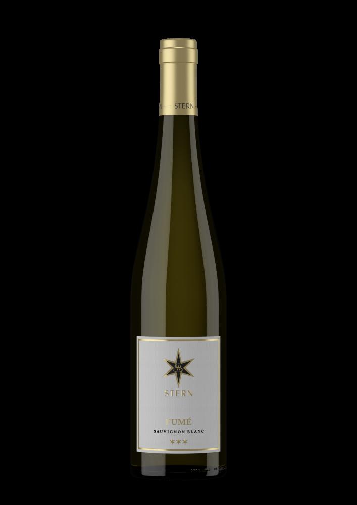 2018 -FUMÉ- Sauvignon Blanc trocken