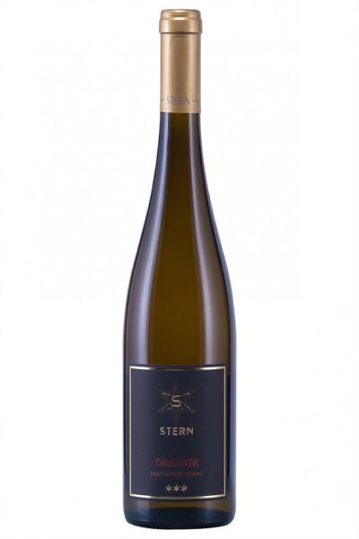 2018 ORANGE Sauvignon Blanc trocken